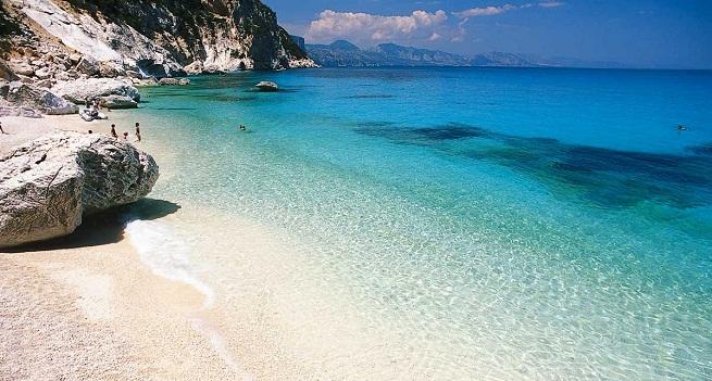 Las playas del mediterraneo estar para creeer - 1 7