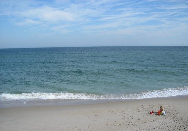 Cocoa Beach Es Un Lugar Perfecto Para Pasar Unos Días De Vacaciones En Familia La Costa Oeste Los Estados Unidos Más Concretamente Por