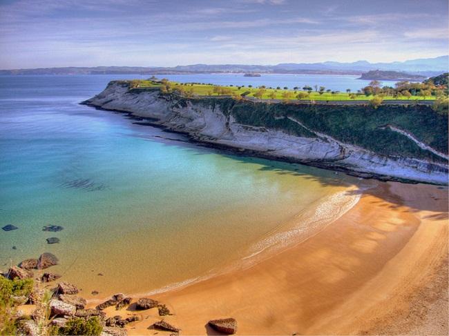 La playa de matale as en cantabria - No mas 902 santander ...
