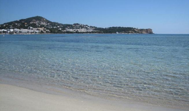 Las mejores playas nudistas de Ibiza - tuloibizascom