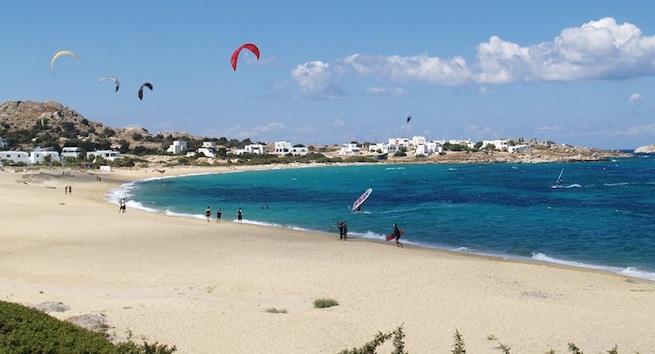 Las 8 islas ms bonitas de Grecia - laotrarutanet