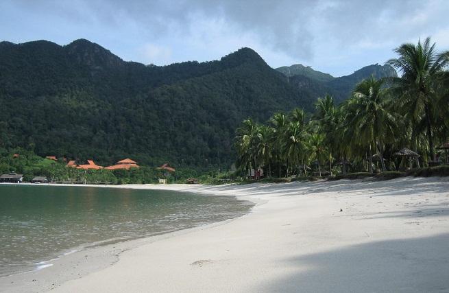 Playas paradisíacas del mundo