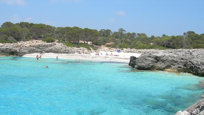 playas sur espana encanto