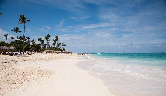 Playas nudistas en republica dominicana