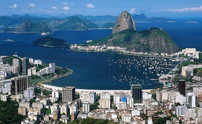 playas de rio de janeiro en brasil Playas de Río de Janeiro en Brasil