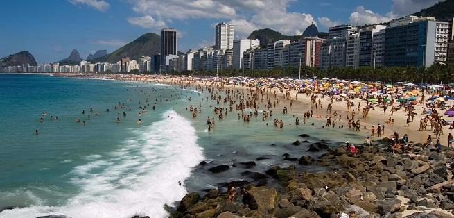 playas de rio de janeiro en brasil2 Playas de Río de Janeiro en Brasil