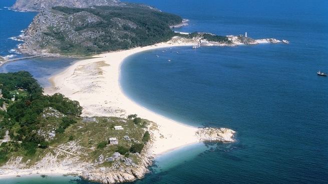 playas bilbao espana