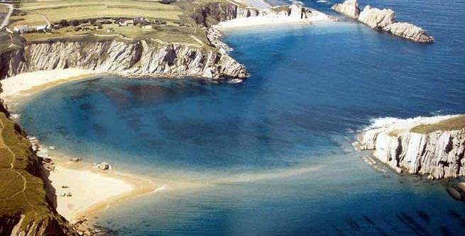 las mejores playas del norte de espana