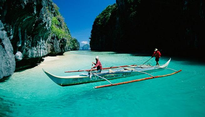 Top 100 mejores playas del Mundo / MegaPost