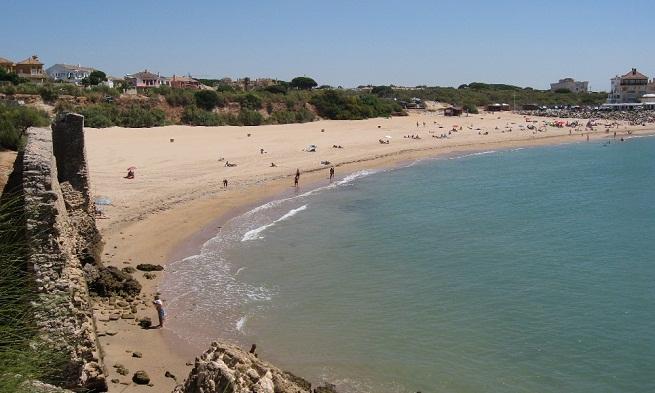 Playas del puerto de santa mar a en c diz - Que visitar en el puerto de santa maria cadiz ...
