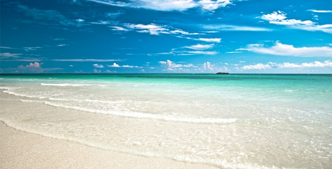 ¿Qué Hay De Mí? Capítulo148 Playas-de-grand-bahama