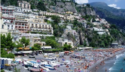 Las mejores playas de Italia8