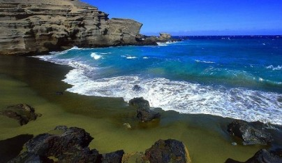 Las playas mas raras del mundo5