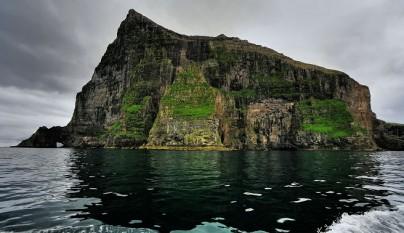 Los 10 acantilados más altos de Europa1