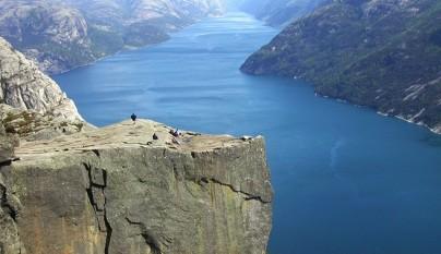 Los 10 acantilados más altos de Europa4