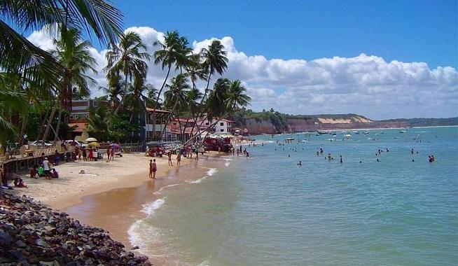 Paseando por las playas brazil 02 - 3 part 9