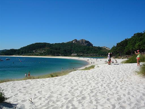 playas espana paradisiacas