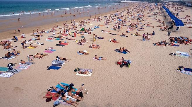 Casas primera linea de playa