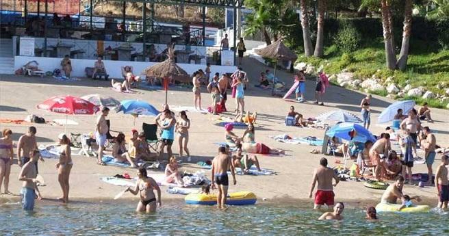 playas en espana cerca de madrid