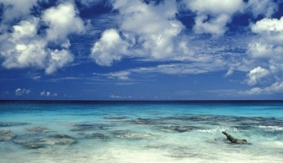 Las-paradisiacas-playas-de-Bonaire