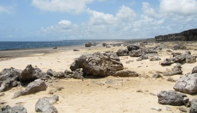 Las paradisiacas playas de Bonaire2