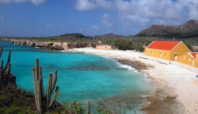 Las paradisiacas playas de Bonaire3