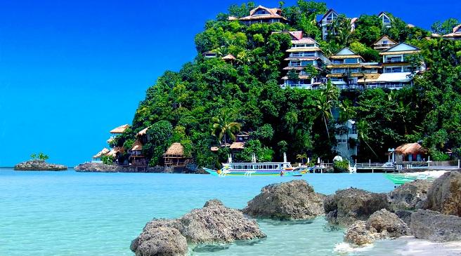filipino Deportes acuáticos