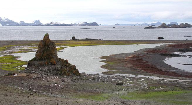 Islas Shetland del Sur 1