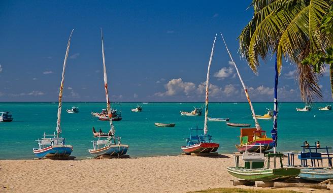 La playa de puja ara y sus piscinas naturales for Piscinas naturales y playas en toledo