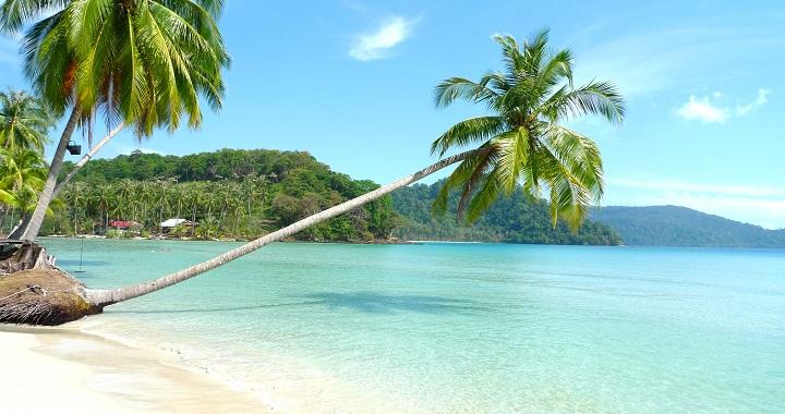 Isla de Koh Kood