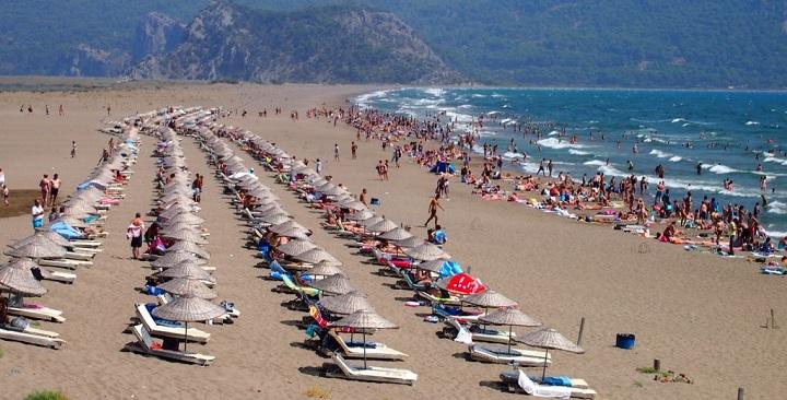 Iztuzu beach2