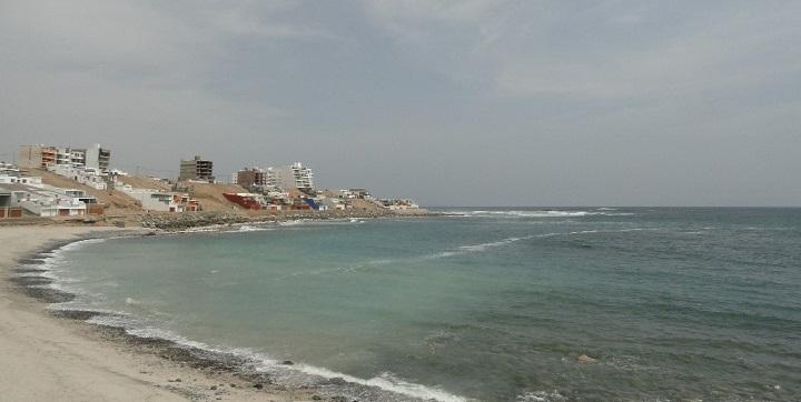 Playa Senoritas Peru1