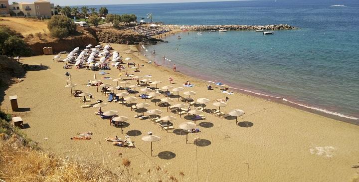 Playa de Panormos1