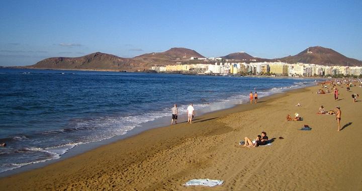 Playa de las Canteras1