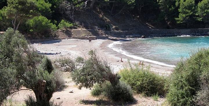 Cala Tuent Mallorca1