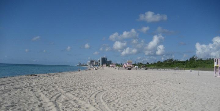 Las 10 mejores playas de Florida del 2017 que todos