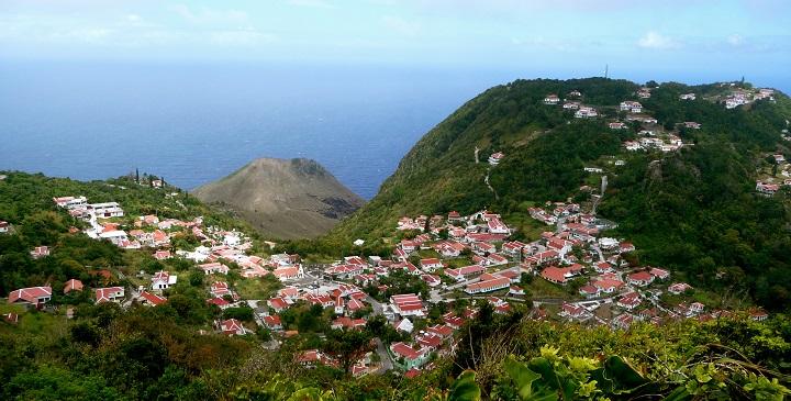 Isla de Saba1