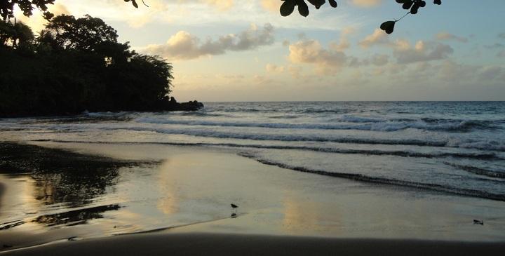 Bacolet Beach