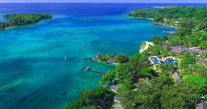 playas Vanuatu