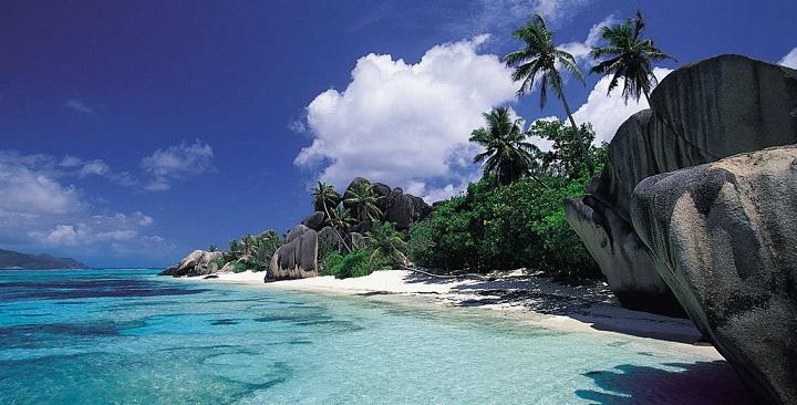 Fotos de playas paradisiacas1