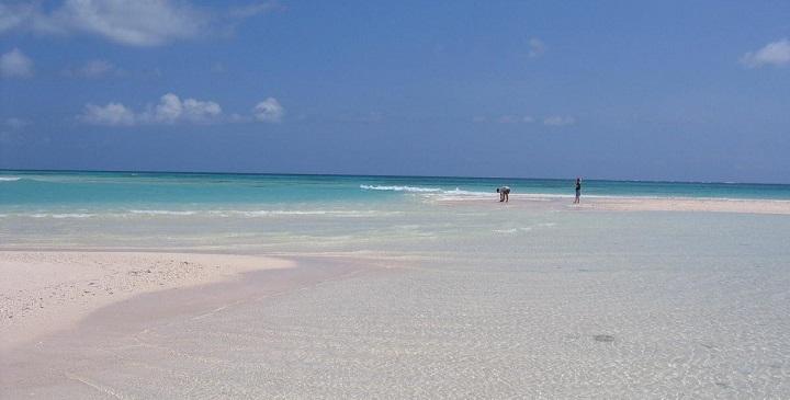 Las mejores playas de Japón