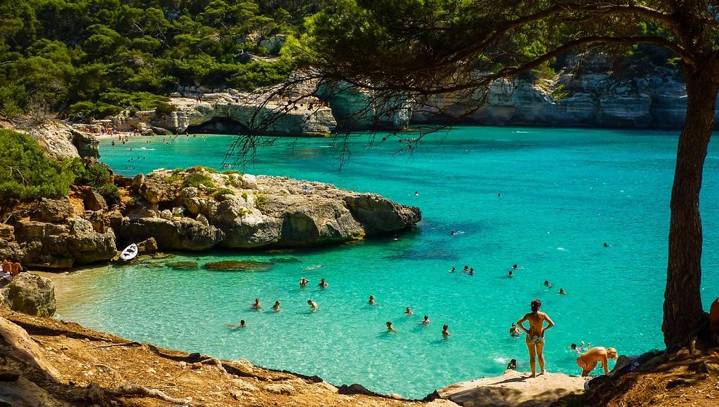 las mejores playas y calas de espana