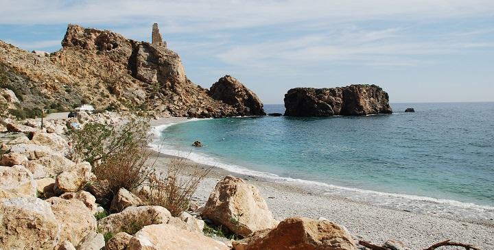 Playa de la Rijana1
