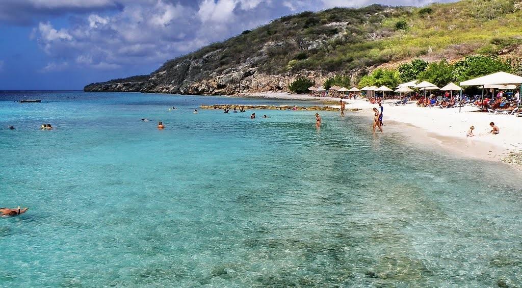 Porto Marie playa