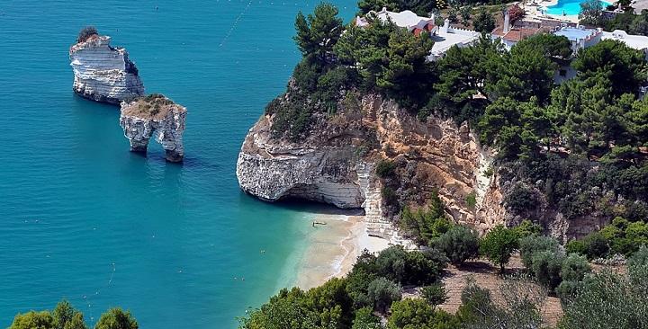 Baia della Zagare Italia1
