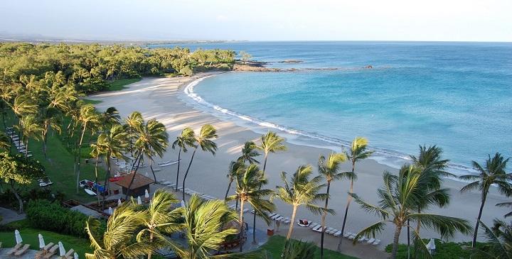 Kauna oa Bay Hawai1