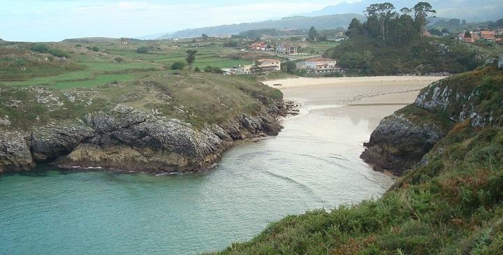 Playa Poo Llanes1