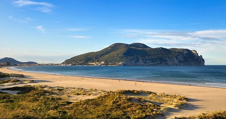 Playa Salve