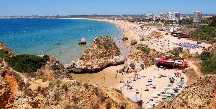 Playa de los Tres Hermanos6