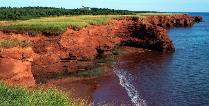 Red Sands Shore Canada1